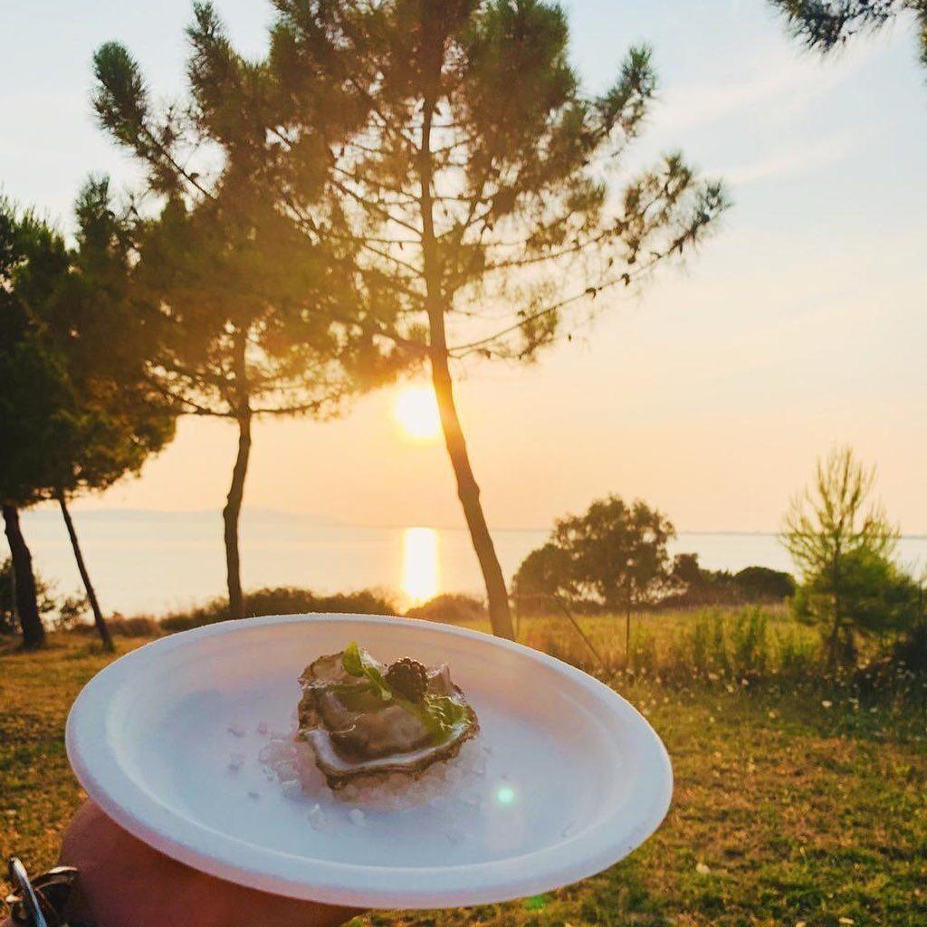huitres poget voyages italie